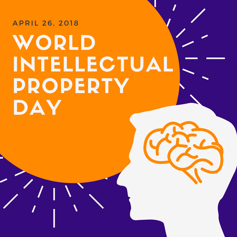 World Intellectual PropertyDay 2