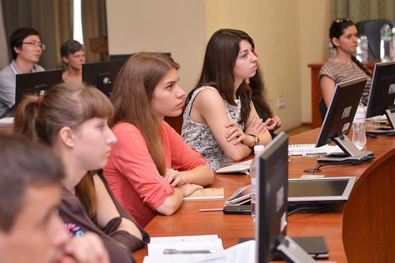 Summer School Jul 2014 4